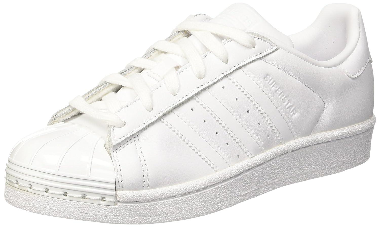 Adidas Superstar Metal Toe, Zapatillas de Deporte para Mujer