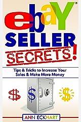 Ebay Seller Secrets (2019) Kindle Edition