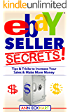 Ebay Seller Secrets (2018)