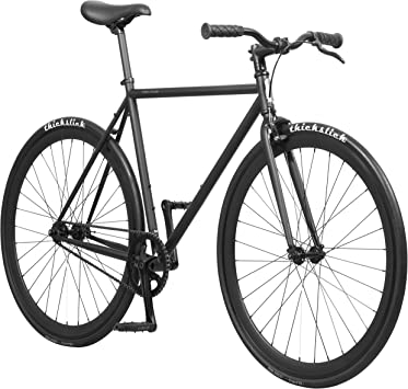 Pure Fix Cycles Fixed Gear Sola Velocidad Bicicleta Fixie Original ...