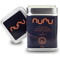 Nuru®, vela de masaje con aceite de argán