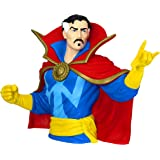 Marvel Dr. Strange Bust Bank Action Figure
