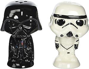 Funko POP Home: Star Wars - Vader and Stormtrooper Salt N' Pepper Shakers