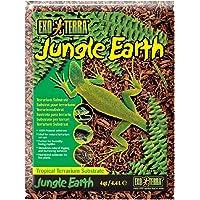 Exo Terra Jungle Earth, 4-Quart