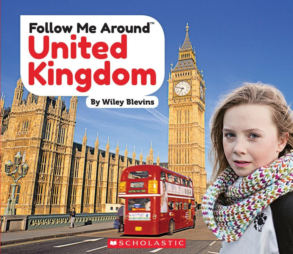 United Kingdom (Follow Me Around)