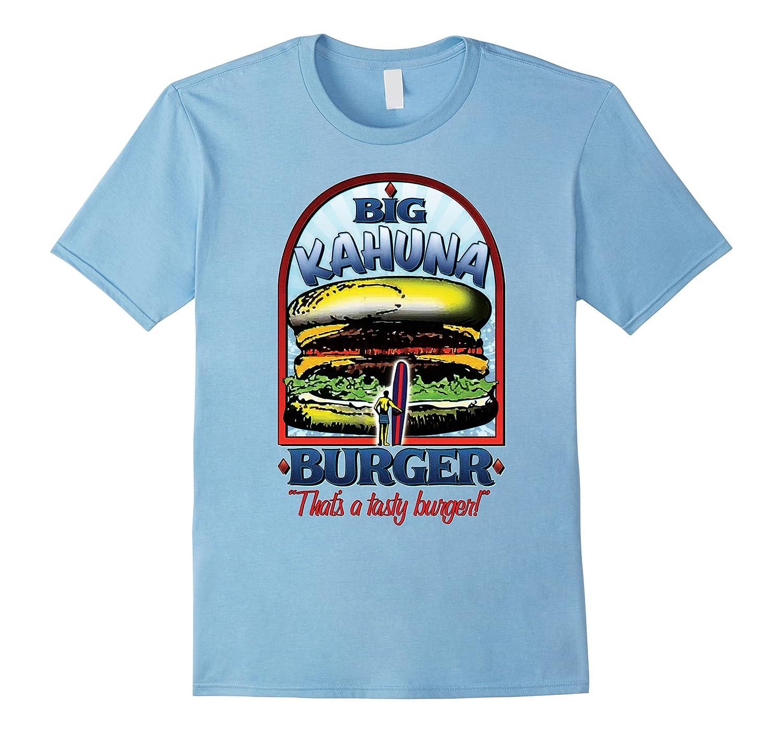 2017 hot sale BIG KAHUNA BURGER vintage T-Shirt movie fans-BN