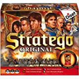 Diset STRATEGO - Stratego Original, Juego de Estrategia, S.A 80515