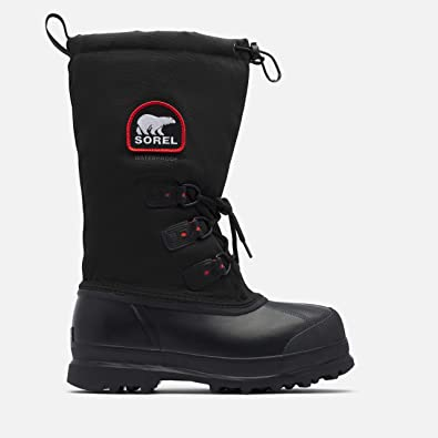 Sorel Men's Glacier Extreme Snow Boot