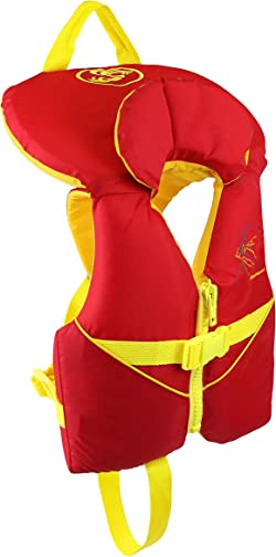 Top 10 Best Life Jacket For Kids (2021 Reviews & Buying Guide) 3