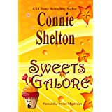 Sweets Galore: A Sweet's Sweets Bakery Mystery (Samantha Sweet Mysteries Book 6)