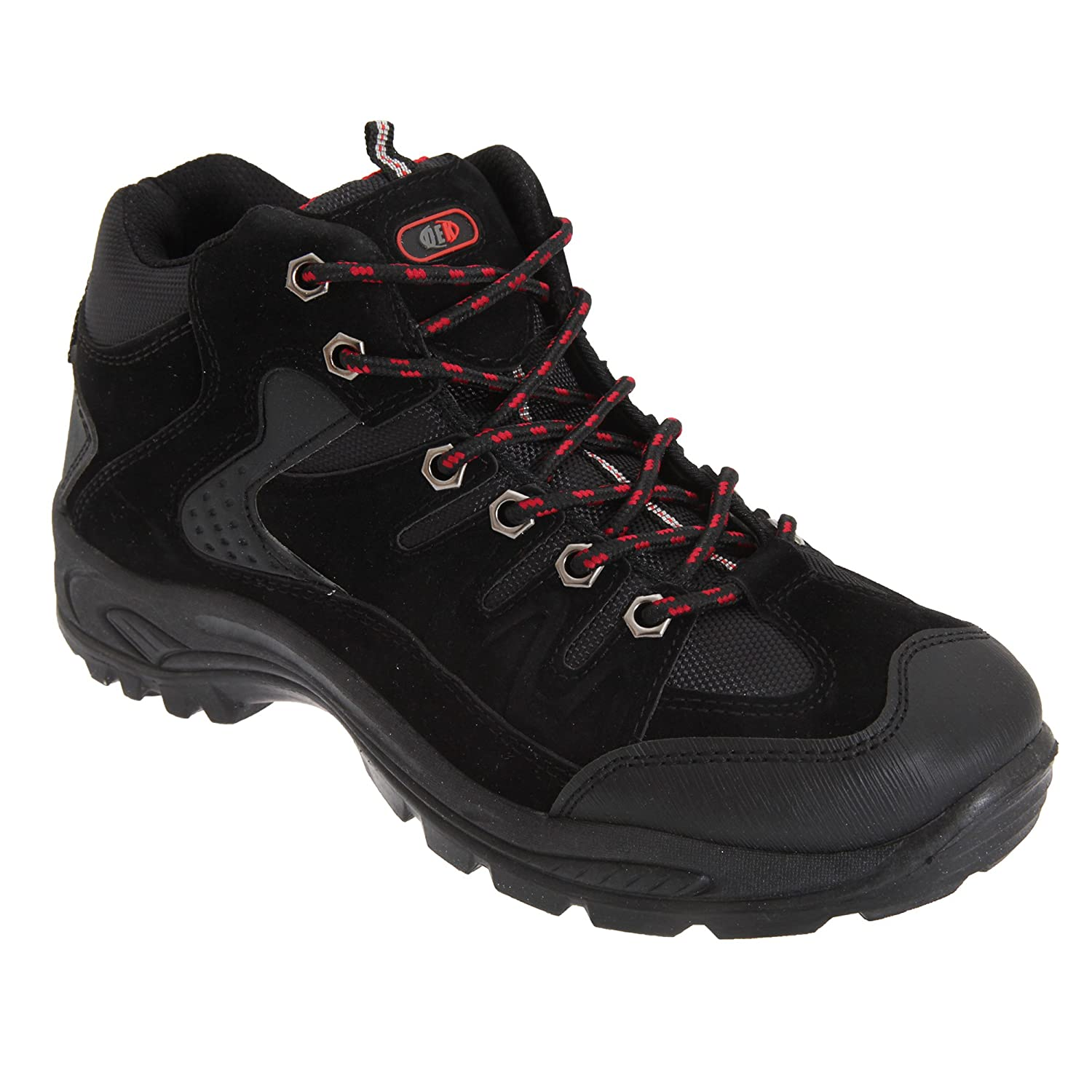 Dek Mens Ontario Lace-Up Hiking Trail Boots