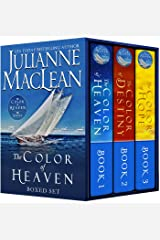 The Color of Heaven Series Boxed Set: (Books 1-3) Kindle Edition