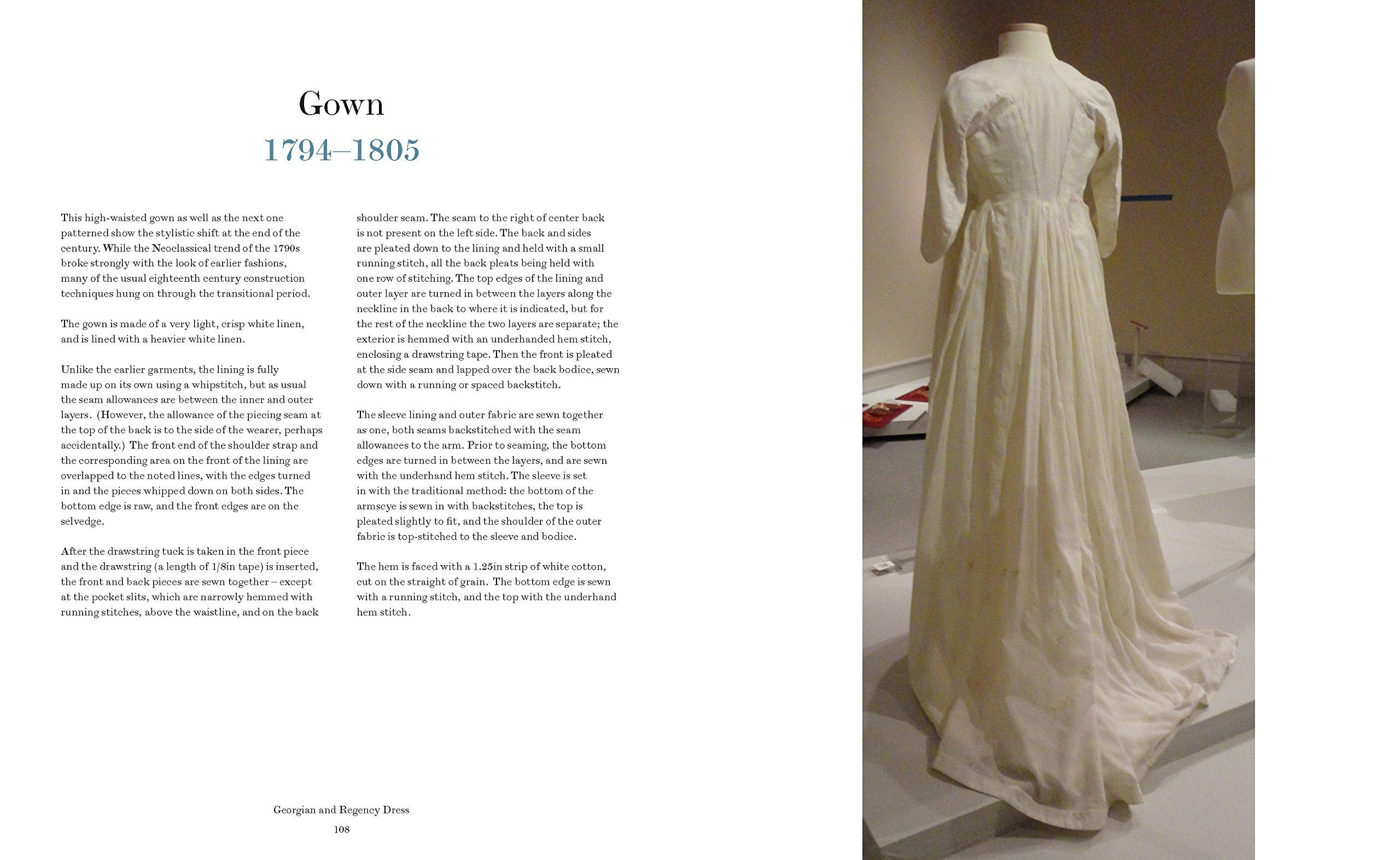 Regency Women\'s Dress: Amazon.co.uk: Cassidy Percoco: 9781849943017 ...