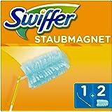 Swiffer Staubmagnet XXL Starterkit und zwei Tücher