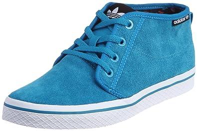 finest selection c6f8d d99df adidas Originals HONEY DESERT W G51064, Damen Sneaker, Blau (SHARP BLUE F11