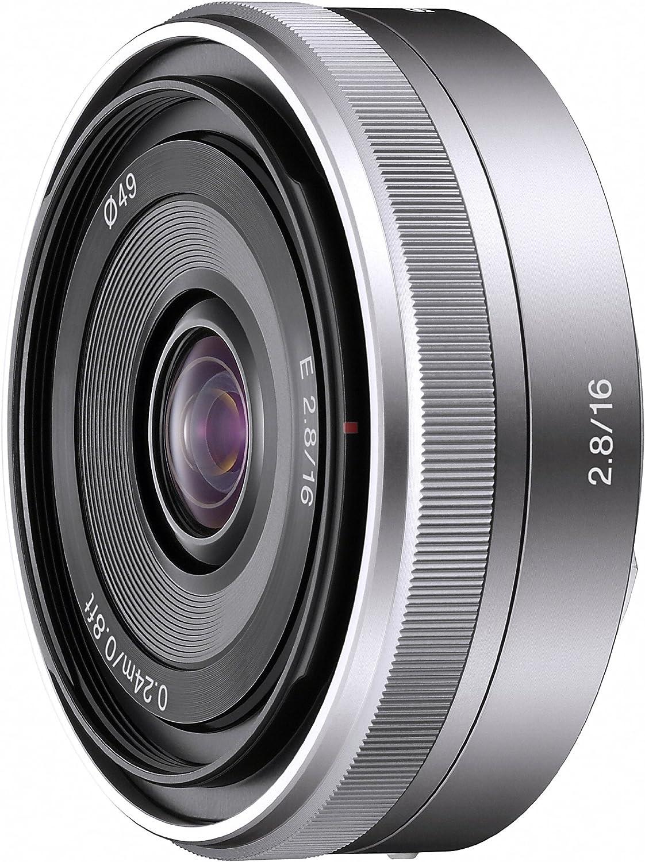 Rear Lens Cap Dust Cover fits for Sony NEX ALPHA E-mount lenses 16mm f//2.8 20mm