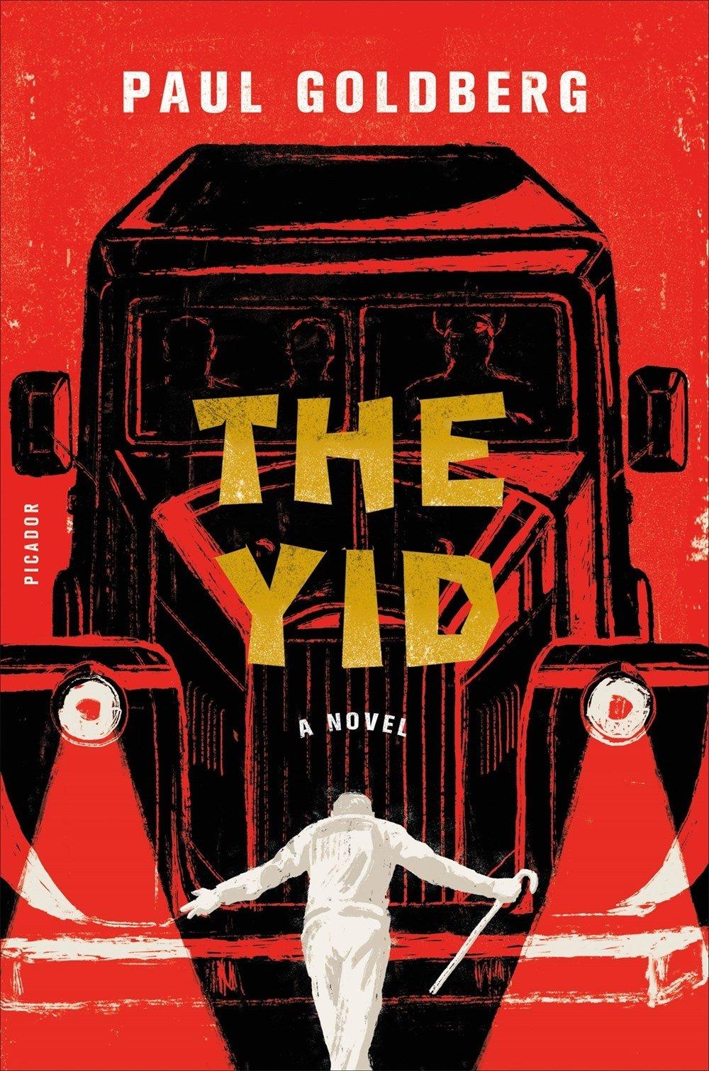 The Yid: A Novel pdf