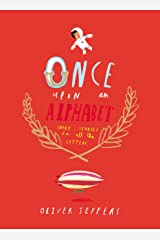 Once Upon an Alphabet: Short Stories for All the Letters Hardcover