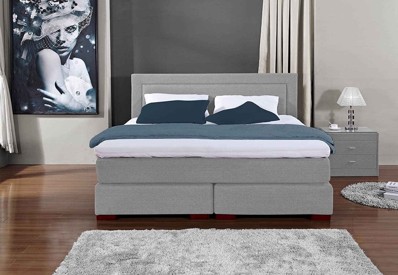 designer boxspringbett los angeles made in germany tonnentaschenfederkern in der box und in. Black Bedroom Furniture Sets. Home Design Ideas
