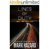Lines of Duty: Deputy Corus Mystery #1