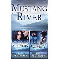 MUSTANG RIVER (Books 1-2) (English Edition)