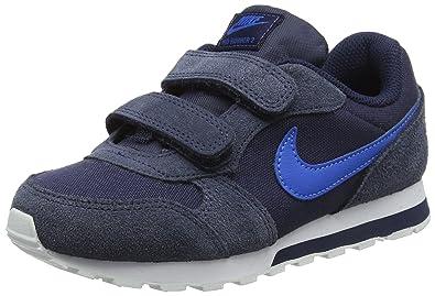 pretty nice a6155 c573a Nike Jungen Md Runner 2 (PSV) Laufschuhe: Amazon.de: Schuhe ...