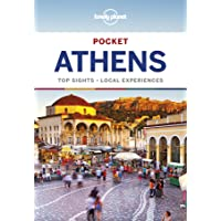 Lonely Planet Pocket Athens 4th Ed.: 4th Edition