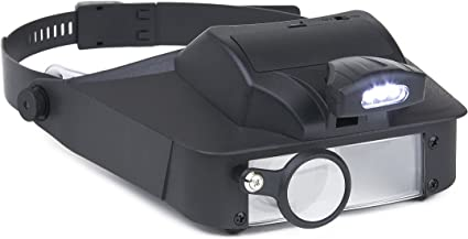 3x Vs 5x Magnification Univerthabitat