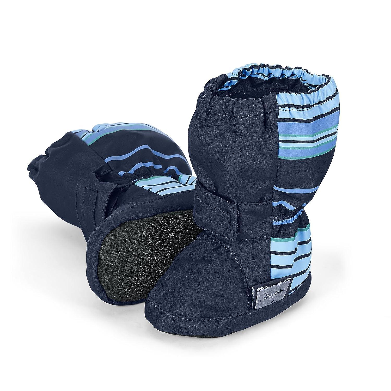 Sterntaler Schuh, Chaussons pour Enfant Bébé Garçon - Bleu - Blau (Marine  300), 18: Amazon.fr: Chaussures et Sacs