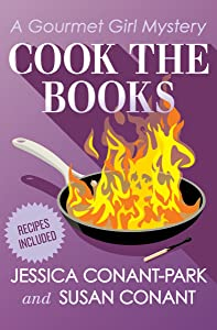Cook the Books (The Gourmet Girl Mysteries Book 5)