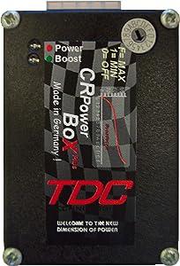 Digital PowerBox CRplus Diesel Chiptuning for Alfa Romeo 159 2.0 JTDM 16V 100 KW / 136 PS / 350 NM
