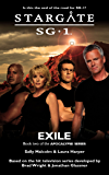 STARGATE SG-1: Exile (Book 2 in the Apocalypse series) (English Edition)
