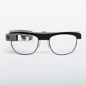 4314916bd3 Amazon.com - Google Glass Frame - Explorer Edition (Frame Only  No ...