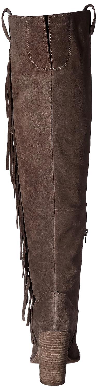 Carlos by Carlos Santana Frauen Garrett Geschlossener Zeh Leder Fashion Stiefel Stiefel Fashion Doe 787e2b