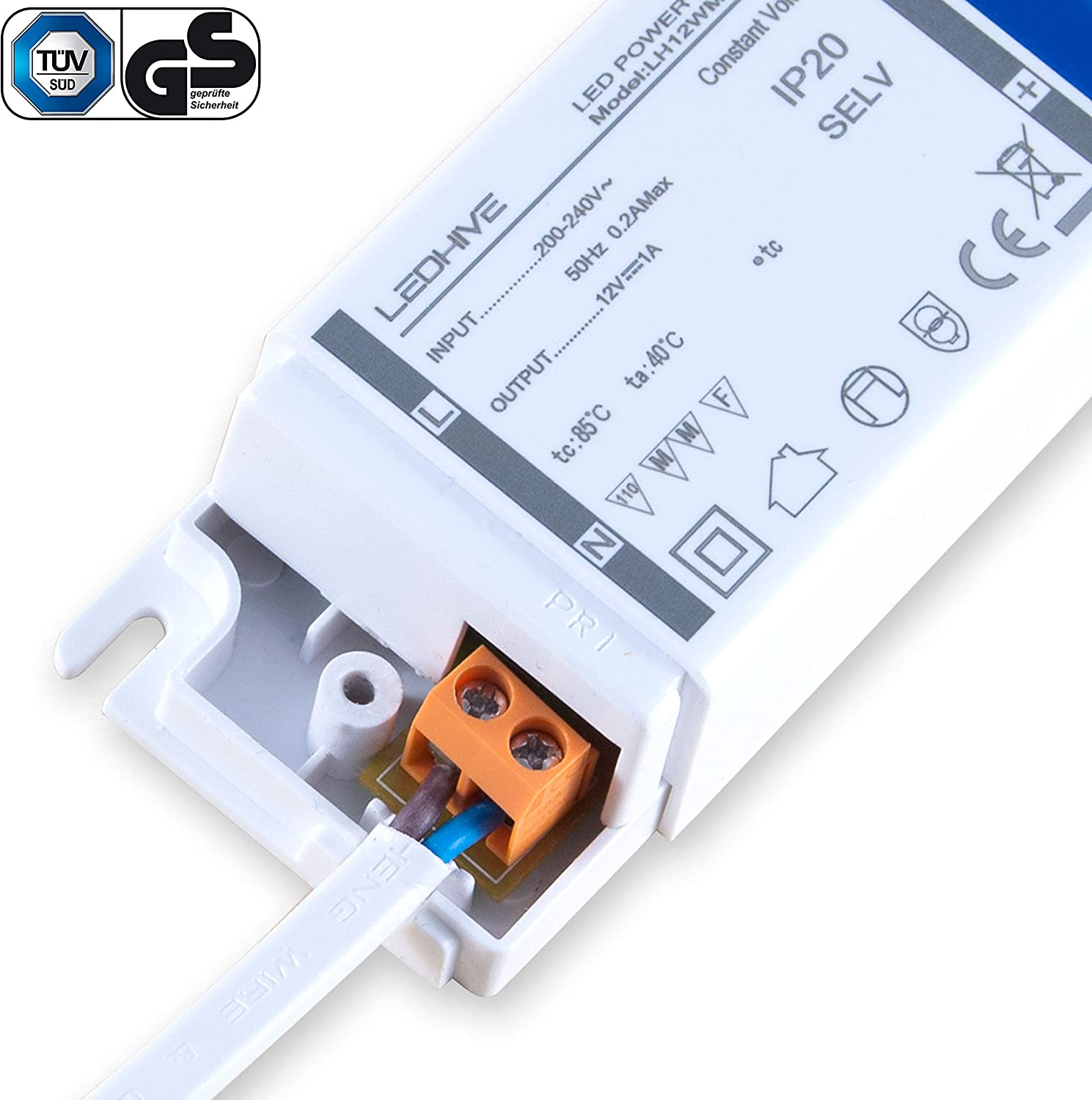 POWER SUPPLY LEAD FOR ENGEL F-SERIES E-SERIES 240V AUS CABLE REPLACEMENT