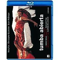 Tumba Abierta [Blu-ray]
