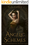 Angelic Schemes (The Louisiangel Series Book 6)