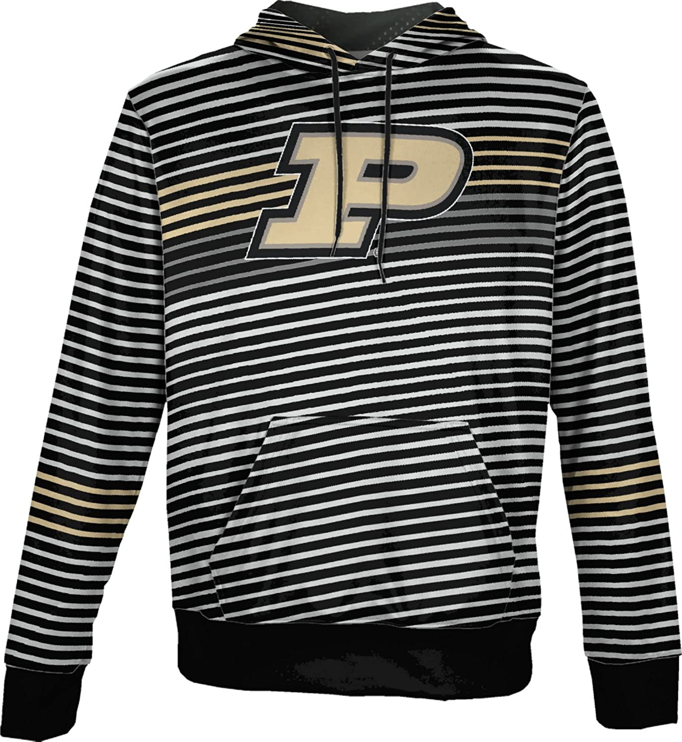 ProSphere Purdue University Boys Full Zip Hoodie Digital