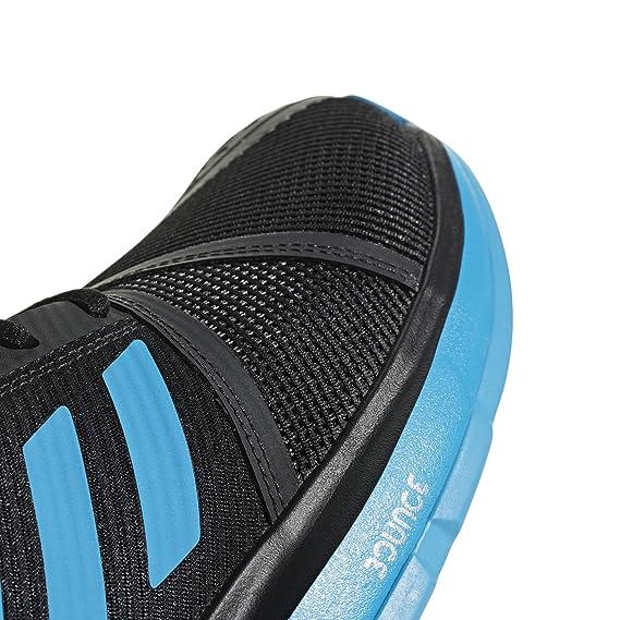 adidas CourtJam Bounce M Clay POWREDBlack: : Sport