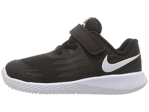 ad272c1073b Nike Star Runner (TDV) Toddler 907255-004 Size 4