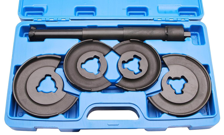 Federspanner schwarze Platten Otger Lensker