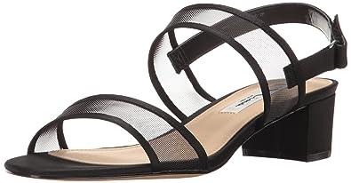 e0dd6a6eb23 NINA Women s Ganice Dress Sandal