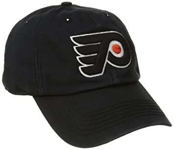 best sneakers 83c79 d75fc  47 NHL Philadelphia Flyers Franchise Fitted Hat, Black, Small, Baseball  Caps - Amazon Canada
