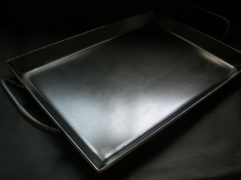 早い者勝ち バーベキュー鉄板6mmC型 5人~10人用   B00650PRJS, これありマーケット:246621e3 --- arianechie.dominiotemporario.com