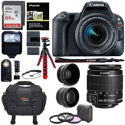 The 8 best black spot on canon camera lens