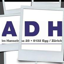 ADH App