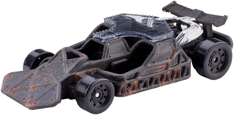 Mini V/éhicule Die Cast Fast /& Furious Mattel Flip Car Vire O Carro