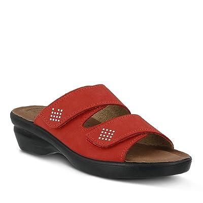 Flexus Women's Aditi Slide Sandal | Slides