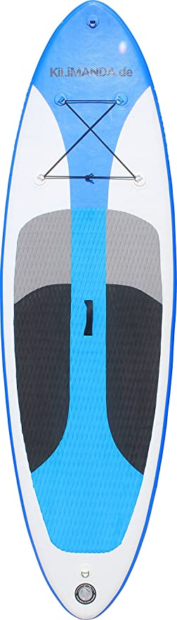 SUP Allround-board, 10 x 33, con funda, remo, bomba, Repair-kit: Amazon.es: Deportes y aire libre