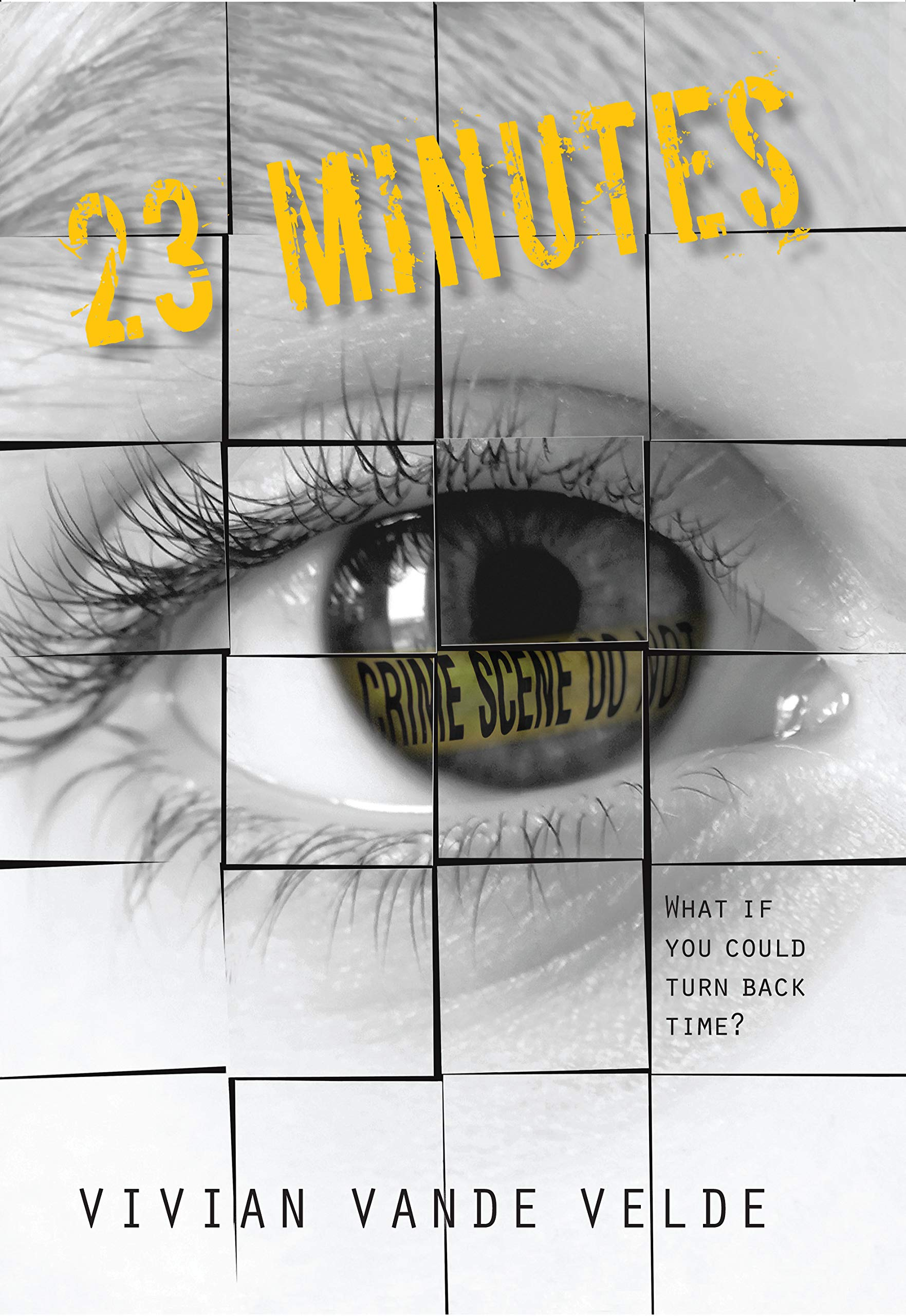 23 Minutes  English Edition